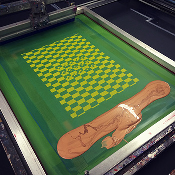 dan mather pbp screenprint