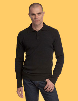 derny polo shirt