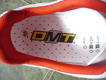 dmt champion 2.0 offroad shoes