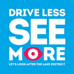drive less, see more