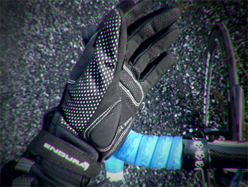 dexter windproof glove