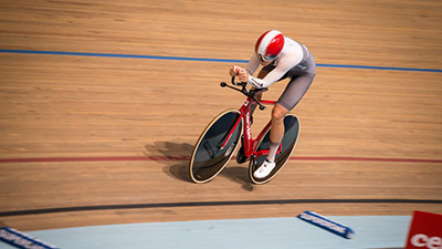 bridie odonnell hour record