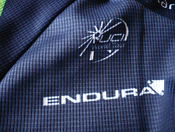 endura movistar team replica l/s jersey