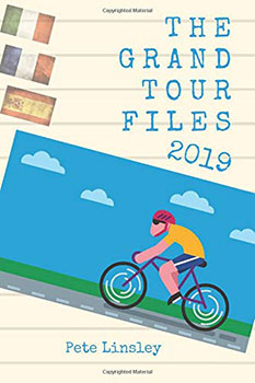 the grand tour files 2019 - pete linsley