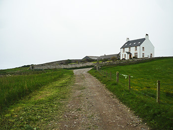 coull farm