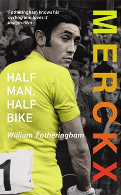merckx: half man half bike