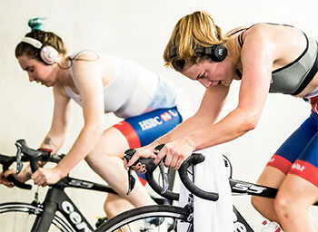 british cycling indoor training manual