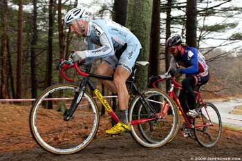 cross racing