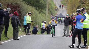kingscavil hill climb