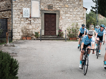 la corsa italian bicycle tours