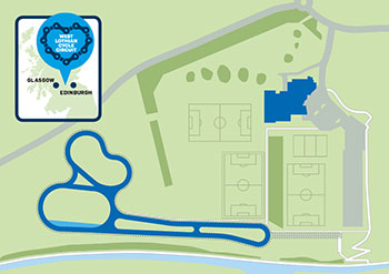 linlithgow cycle circuit