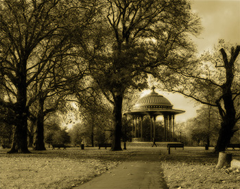 clapham common