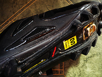 mavic fury offroad shoes