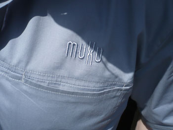 muxu clothing