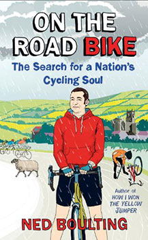 on the road bike by ned boulting