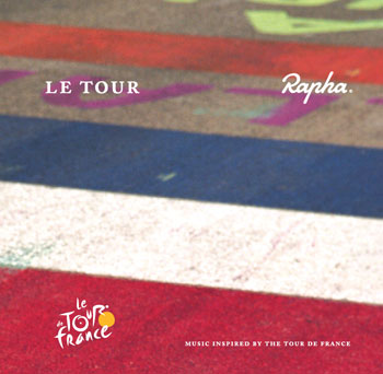 rapha tour cover