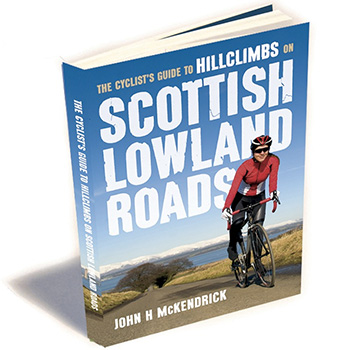 hillclimbs of scottish lowlands