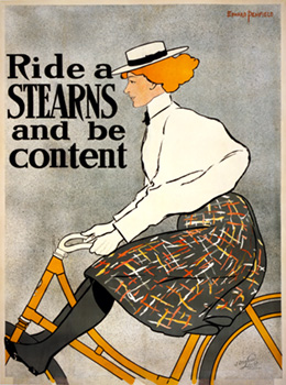 bike advert advert