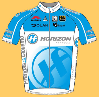 horizon fitness rt jersey
