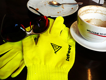 prendas defeet gloves
