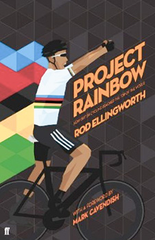 project rainbow by rod ellingworth