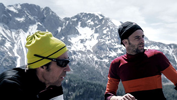 rapha autumn/winter 2012