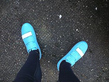Rapha Climbing Shoe Review