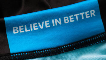 believe in better