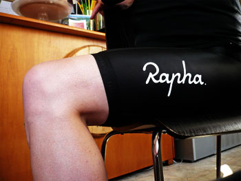 rapha pro-team cross bibshorts