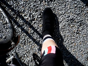 rapha oversocks