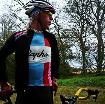 rapha pro-team cross jersey