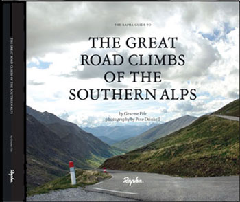 climbs of the southern alps