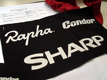 rapha condor sharp