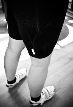 rapha women's shorts