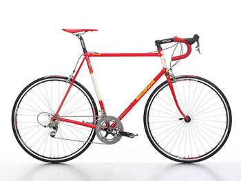 richard sachs road bike