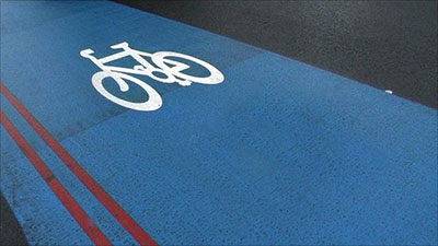london cycle highway
