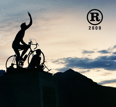 rouleur photo annual 2009