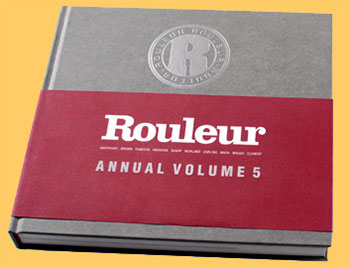 rouleur annual volume five