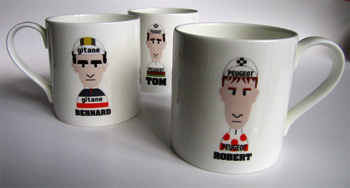 rich mitch mugs