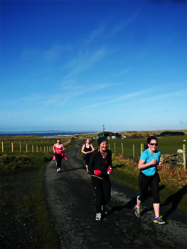 port ellen fun run
