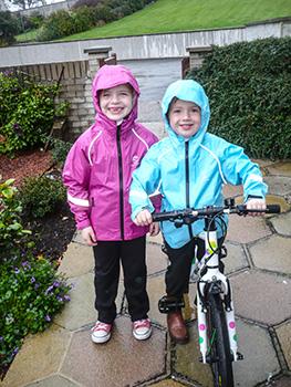 fe0e3f142 showers pass kids' crossover