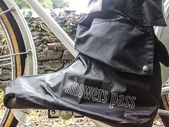 showers pass club shoe covers
