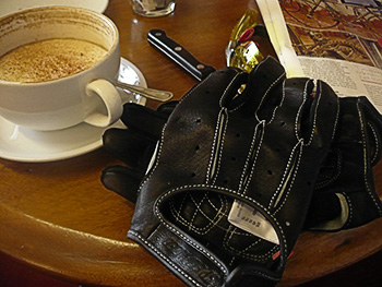 specialized '74 long-fingered gloves