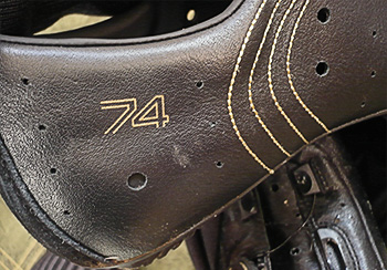 specialized 74 road shoe