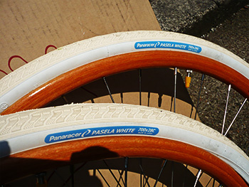 sugar ghisallo wheels