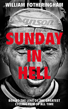 sunday in hell - william fotheringham