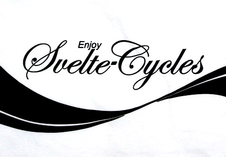 svelte cycles
