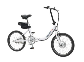 tesco pedal assist bicycle