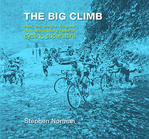 the big climb - stephen norman