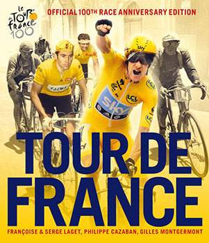 official tour de france 100th anniversary.